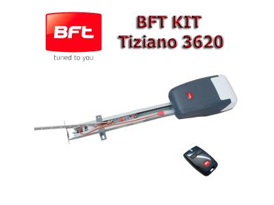 BFT KIT-TIZIANO garázsakpu automatika