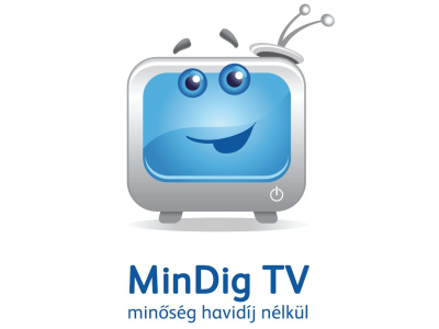 MinDigTv Havidíjmentesen