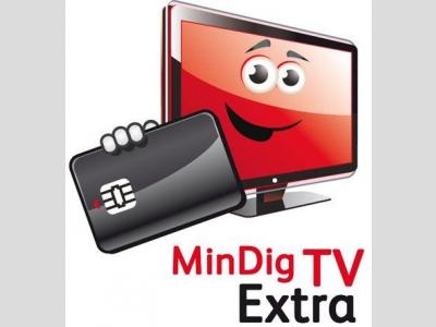 MinDigTv Extra Havidíjjal