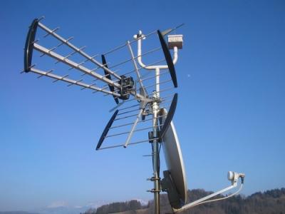 Antenna Üzletág