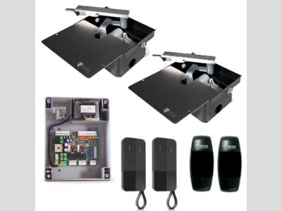 Telcoma Kit-Mole